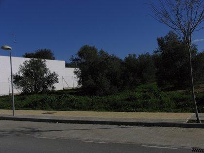 El Ayuntamiento de Mairena del Aljarafe eleva a la Junta el proyecto básico del nuevo CEIP El Almendral