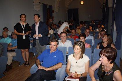 """Ambrosio critica que el alcalde haya querido """"patrimonializar"""" el Emple@Joven puesto en marcha por la Junta"""