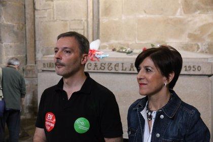 """PNV defiende en Galicia """"más democracia, gestión y resultados"""""""