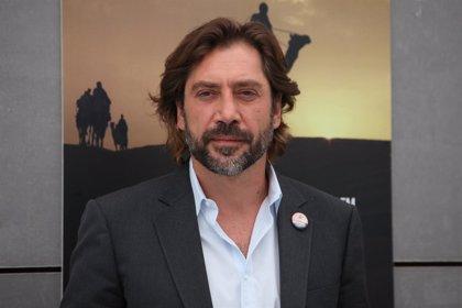 Javier Bardem, horrorizado por las muertes de los niños en la guerra