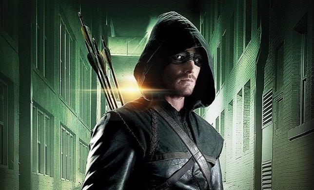 El nuevo villano de Arrow y el crossover con The Flash