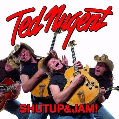 Ted Nugent vuelve con nuevo disco tras 7 años