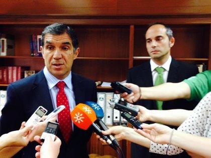 """El presidente del TSJA pide """"un debate serio"""" sobre el número de aforados"""