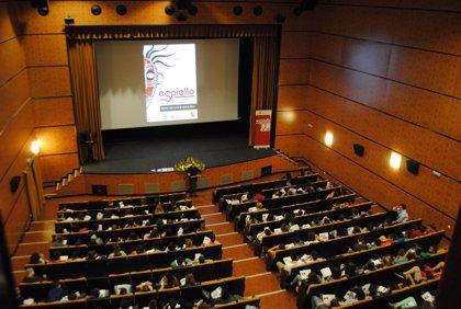 El programa educativo 'Un Día de Cine' llega a más de 9.400 alumnos