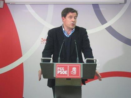 Besteiro forma parte de la Ejecutiva del PSOE