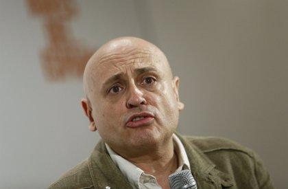 Juan Carlos Pérez de la Fuente recibe esta semana el Premio 'La Barraca' a las Artes Escénicas