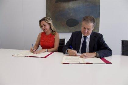 Gobierno y CEOE renuevan el convenio para el programa 'Cantabria Empresarial'