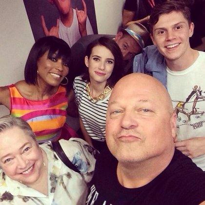 American Horror Story: Freak Show explica los personajes de su reparto