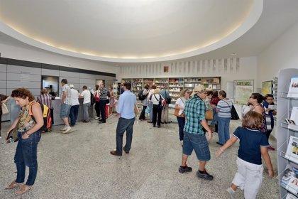 Torreciudad se integra en la Red de Oficinas de Turismo de Aragón