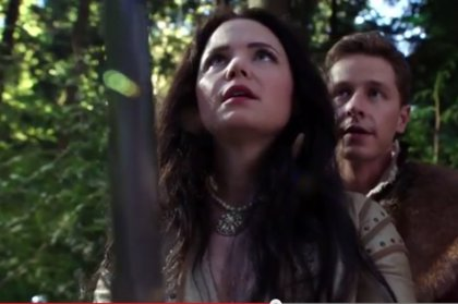 Once Upon a Time: primer vídeo y nuevos detalles