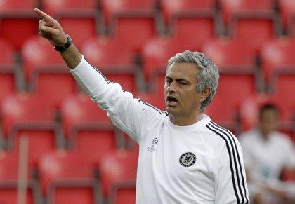 """Mourinho: """"Diego Costa no tendrá problemas para triunfar en la Premier"""""""