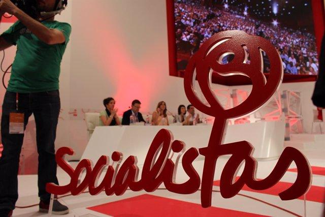 Congreso Federal del PSOE