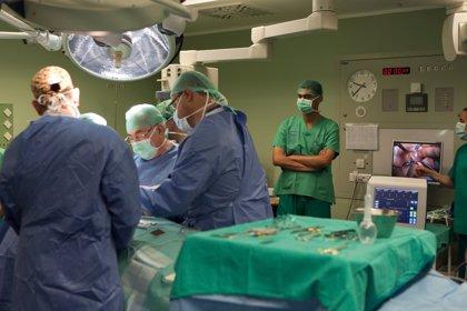 La Candelaria realiza más de 23.000 operaciones quirúrgicas en el primer semestre