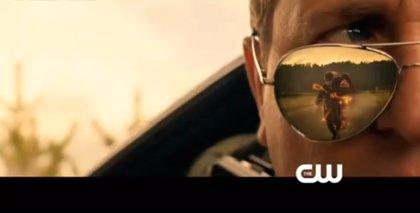 The Flash estrena su nueva promo en la Comic-Con de San Diego