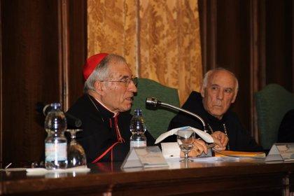 Rouco Varela impartirá este lunes la lección inaugural de los Cursos de Santa Catalina de El Burgo de Osma (Soria)