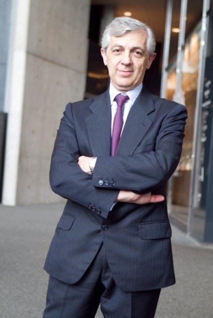 Economía/Empresas.- Javier Campo, nuevo presidente del Grupo Cortefiel