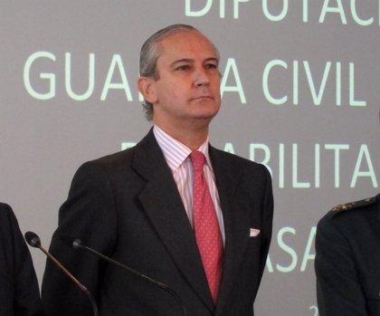 Director de Guardia Civil cifra en 38 los detenidos en 2014 y no especula sobre posibilidad de escisiones