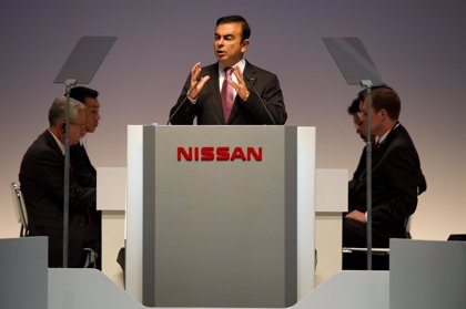 El beneficio de Nissan se dispara un 36,7%