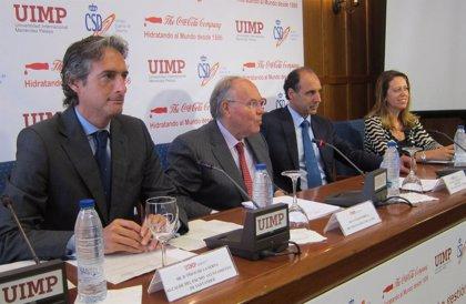 """Muñoz (CSD) dice que el """"exito y ejemplaridad"""" del deporte español"""