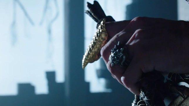 El segundo tráiler de Arrow presenta a Ra's al Ghul