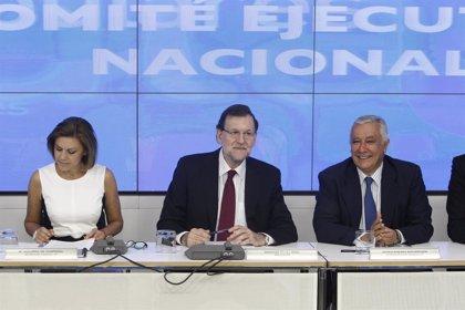 """Sánchez-Camacho dice que el fraude de Pujol explica las """"prisas"""" por crear ahora la Agencia Tributaria Catalana"""