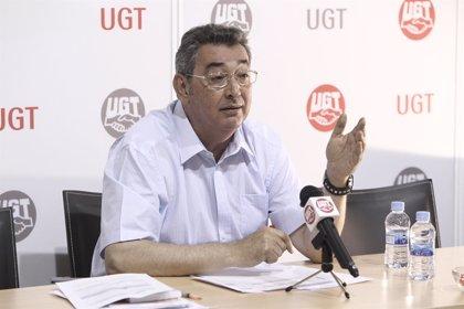 Economía.- UGT pedirá al Gobierno que cree un sistema de protección para las unidades familiares sin ingresos laborales