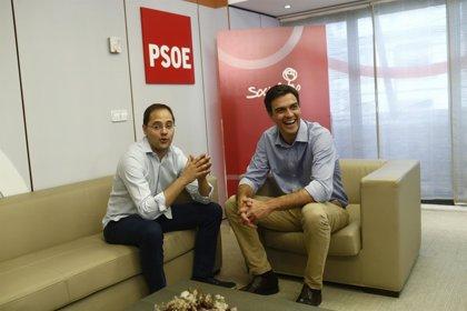 """Luena afirma que Rajoy contará con la """"lealtad institucional"""" de Sánchez"""