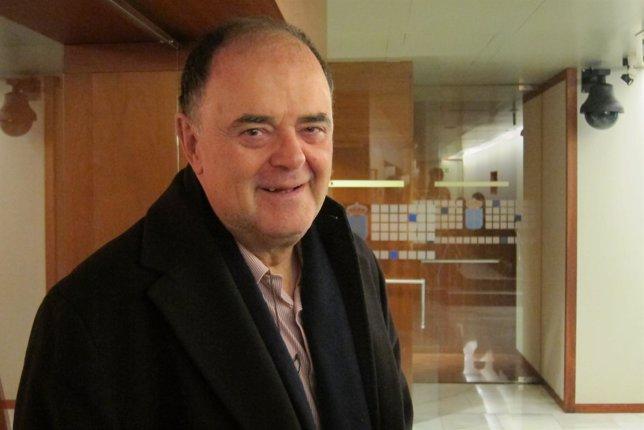 Antonio Masip.