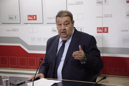 """PSOE C-LM, """"muy satisfecho"""" con un Congreso que ha sido """"de la unidad"""""""