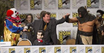 Las sorpresas que deja la 'Comic-Con' a los fans del cómic