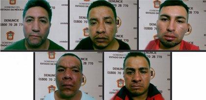 Rescatan a 44 personas retenidas en un centro de alcoholismo en México