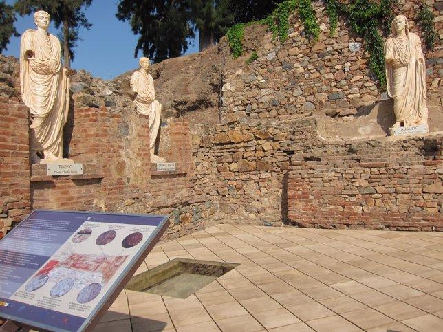 Aula Sacra Mérida