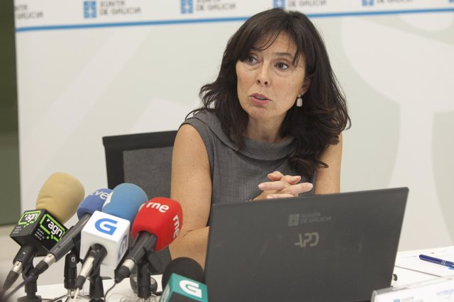 O director do Igape, Javier Aguilera, informará en rolda de prensa sobre a convo