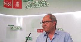 """PSOE-A espera que las personas que se han sentido """"indefensas"""" en caso ERE tengan """"oportunidad de defenderse"""""""