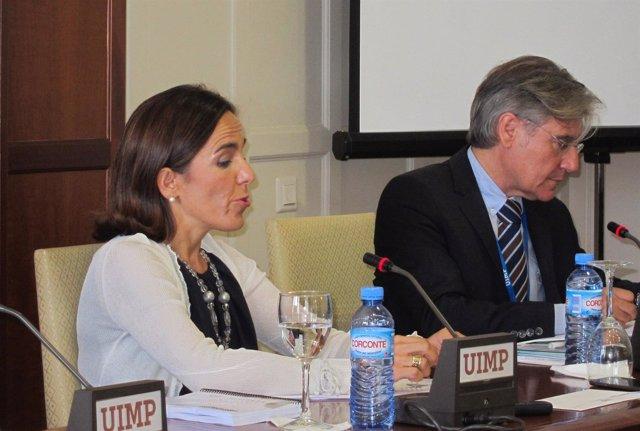 Lourdes Centeno CNMV