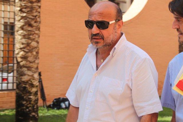 Antonio Lidón