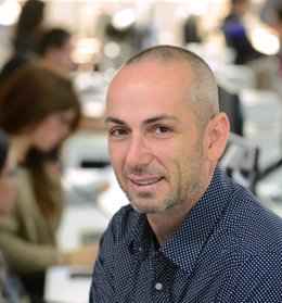 Alón Eldar, fundador de Only-Apartaments