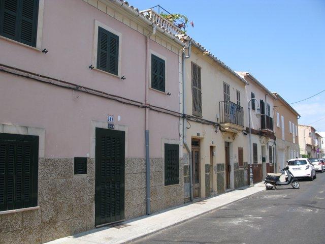 Barrio del Molinar