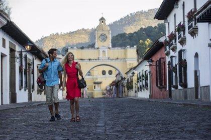 El turismo en Guatemala crece un 9,8 por ciento en el primer semestre de 2014