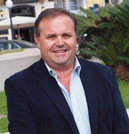 Cristóbal Navarro, Presidente De Cepyme