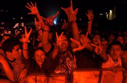 El rock mexicano se renueva con música indígena