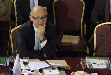 Argentina trabajará por la inclusión como presidenta pro témpore del Mercosur