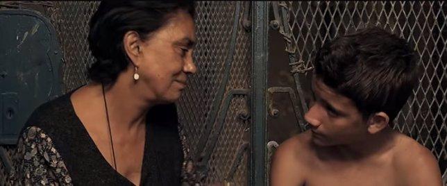 La película cubana Conducta