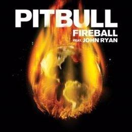 El fireball de Pitbull