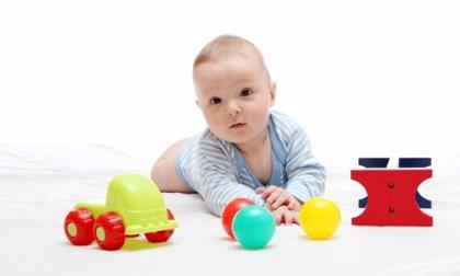 Juguetes para niños de 0 a 6 meses
