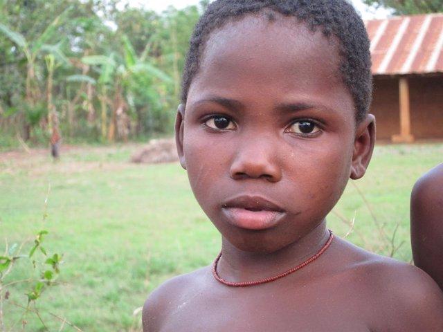 Niño africa sahel subshariano pobreza