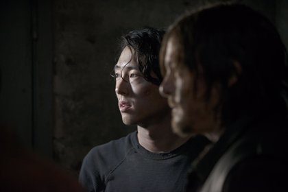 "The Walking Dead: ""Cada detalle del primer episodio es un spoiler"""