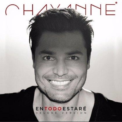 Chayanne lanzará nuevo álbum el 25 de agosto
