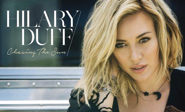 Hilary Duff publicará nuevo disco en otoño y estrena single