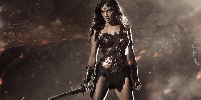Gal Gadot, La Actriz Israelí Que Da Vida A Wonder Woman